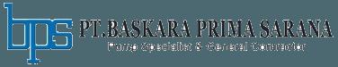PT. Baskara Prima Sarana